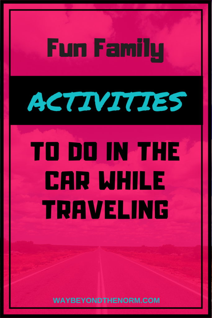 Fun Family Activities Car Travel (2)
