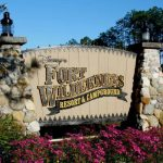 Travel Disney: Our Love Affair With Fort Wilderness Campground