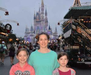 5 Must-Dos On A Girls Trip To Walt Disney World