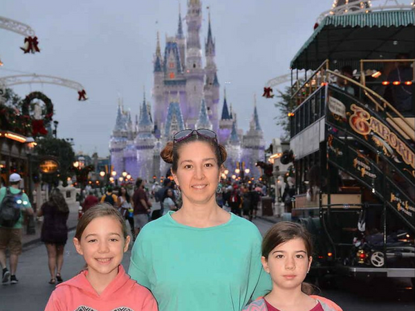 5 Must-Dos On A Girls Trip To Walt Disney World