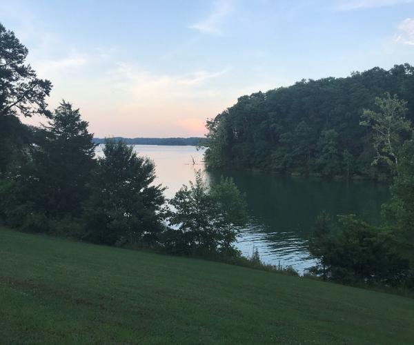 Cherokee Dam Campground