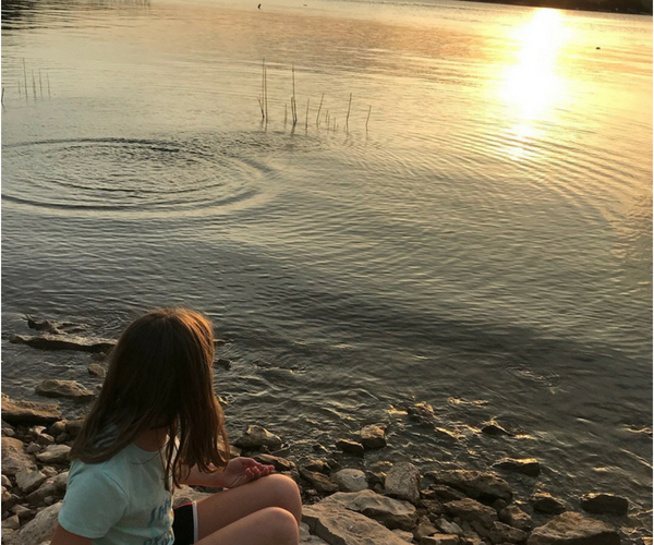 Lake Brownwood TX