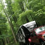 Travel Tennessee: Great Smoky Mountains National Park Cosby Campground