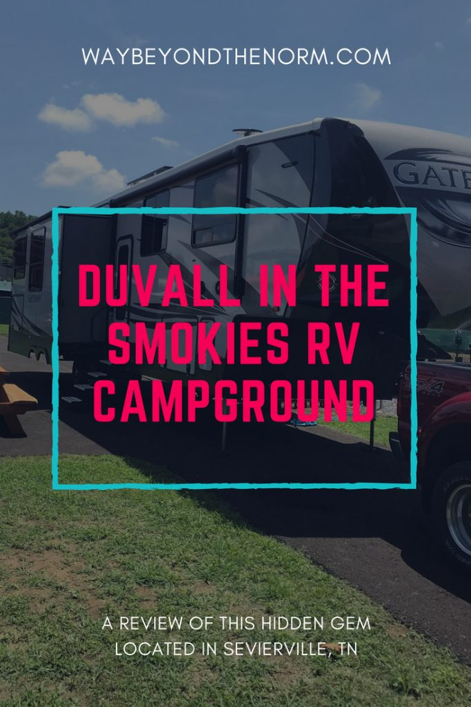 Duvall in the Smokies A Review