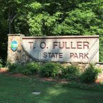 Travel Tennessee: T.O. Fuller State Park
