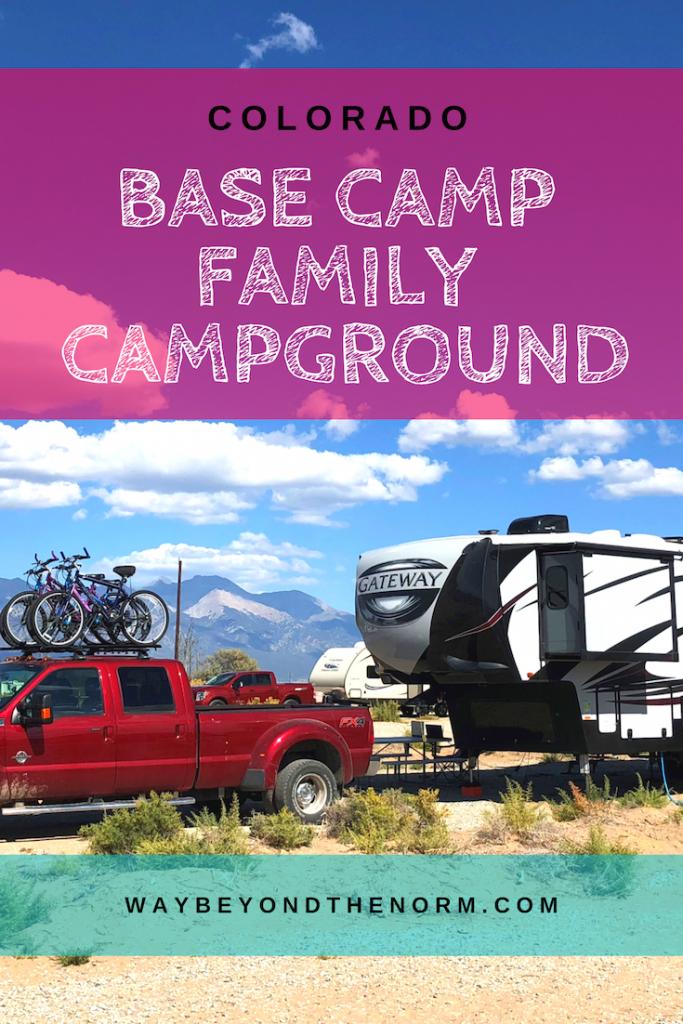 Base Camp pin image