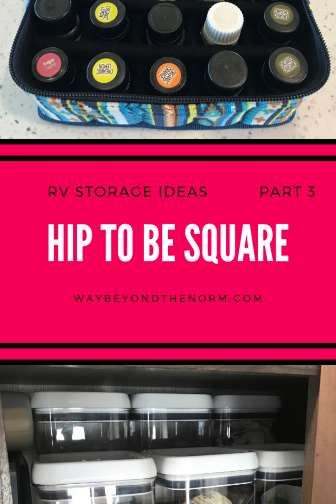 RV Storage Ideas part 3 pin image 3