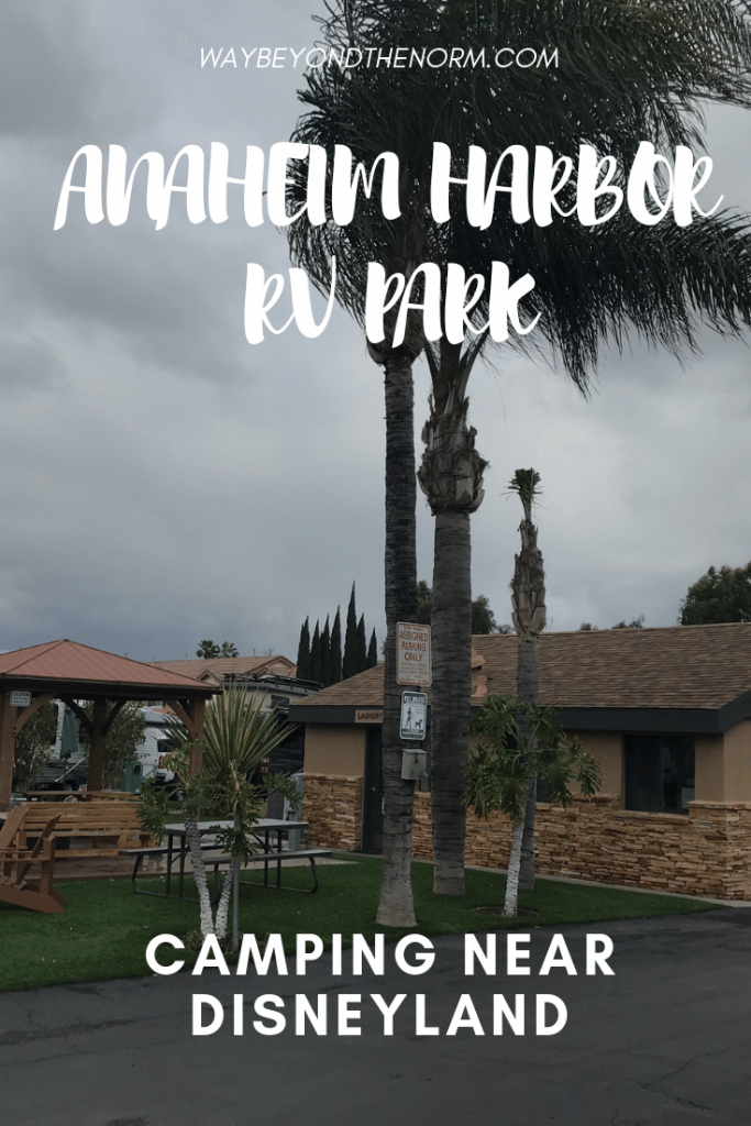 The Anaheim Harbor RV Park pin image 4