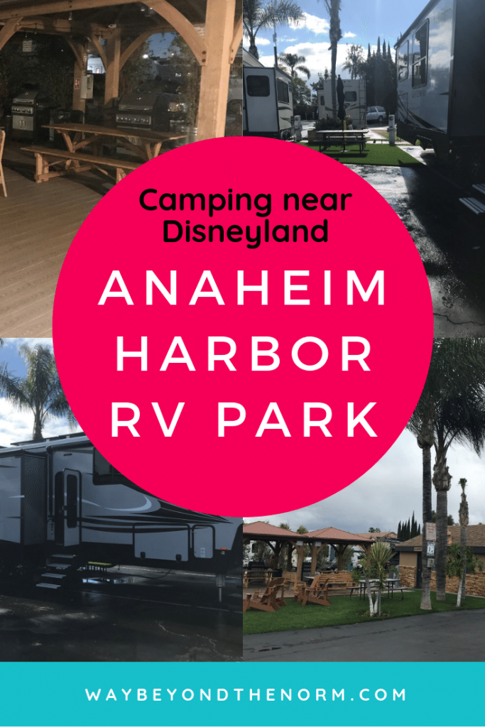 The Anaheim Harbor RV Park pin image 7