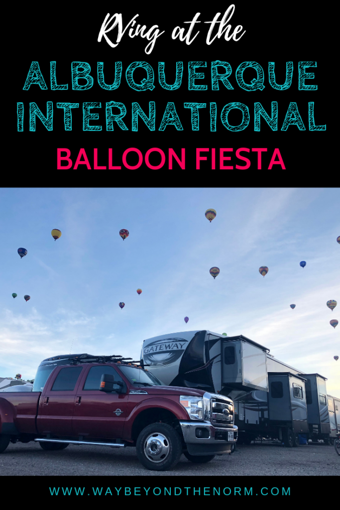 Balloon Fiesta pin image