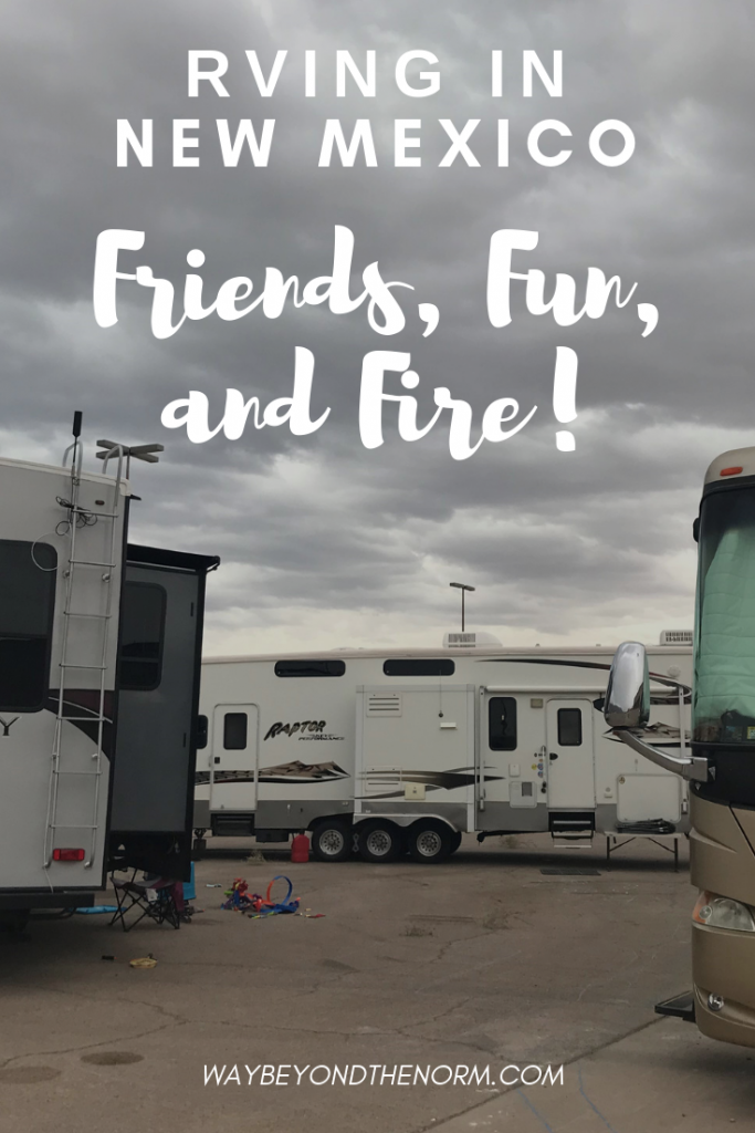 A Fun RV Story pin image